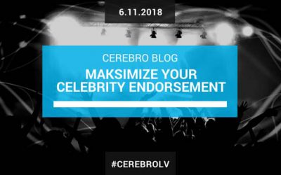 How to Maximize Your Celebrity Social Media Endorsement