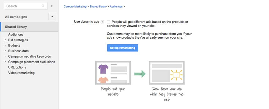 How to Start a Remarketing Campaign?